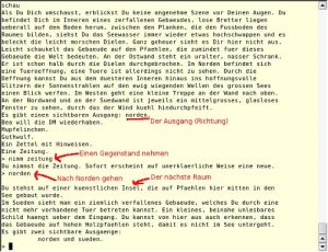Bild: Screenshot