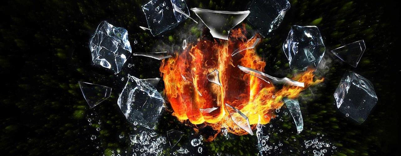 Bild: Feuerfaust