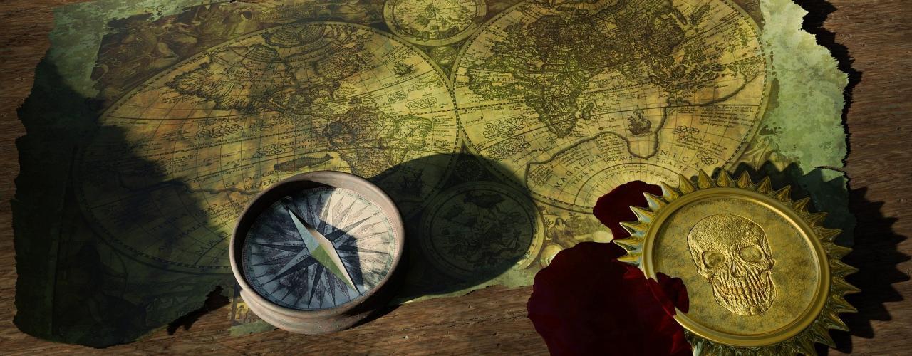 Bild: Karte