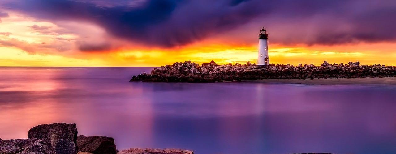 Bild: Hafen