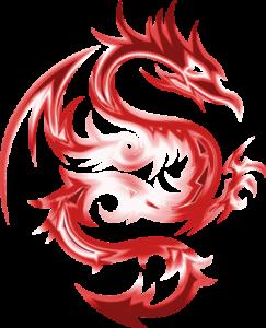 Bild: Drachenlogo