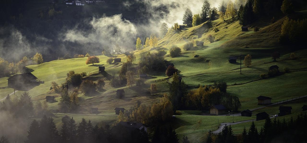 Bild: Landschaft