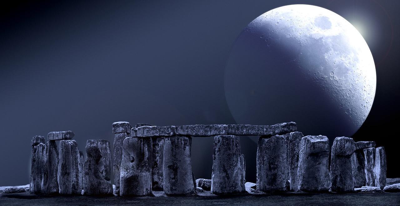 Bild: Stonehenge