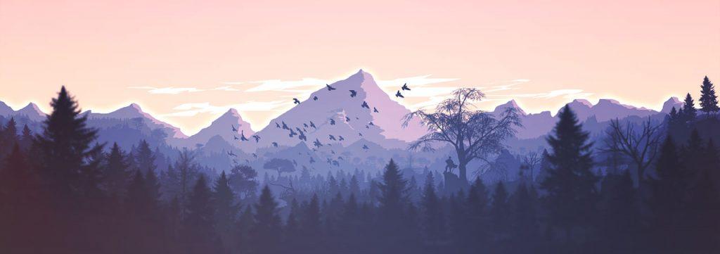 Bild: Berg