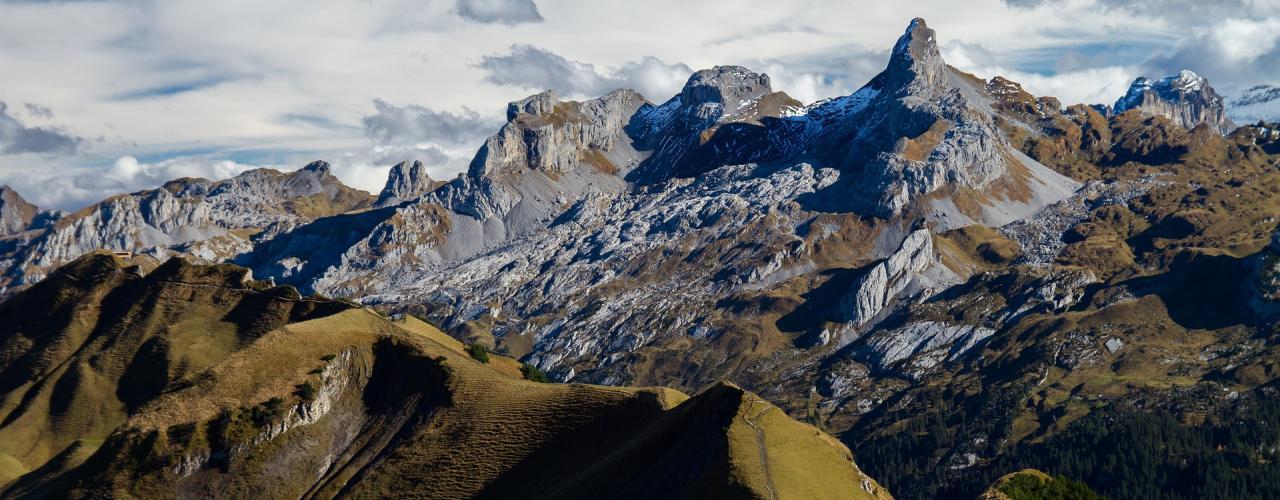 Bild: Berge