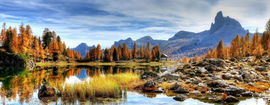 Bild: Gebirge