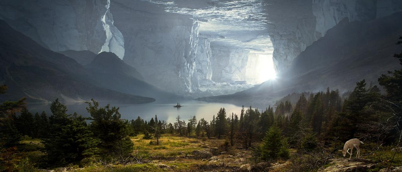 Bild: Höhle