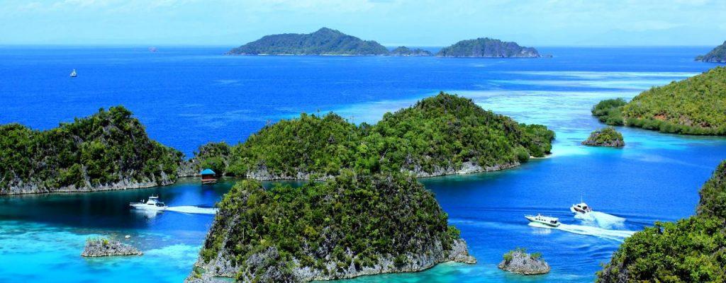 Bild: Inseln