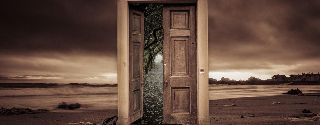 Bild: Tür